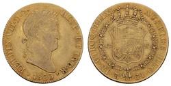 40.500.110: Europa - Spanien - Ferdinand VII., 1808