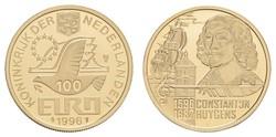 40.360.210: Europa - Niederlande - Euro Münzen