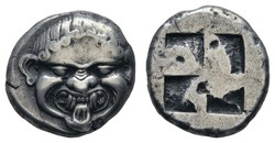 10.20.230.110: Antike - Griechen - Makedonische Stämme - Neapolis