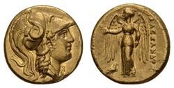 10.20.240.50: Antike - Griechen - Könige von Makedonien - Alexander III., 336-323