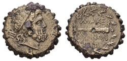 10.20.240.100: Antike - Griechen - Könige von Makedonien - Philipp V., 220-179