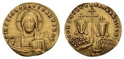 10.60: Antike - Byzantinisches Reich