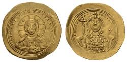 10.60.460: Antike - Byzantinisches Reich - Constantinus IX. Monomachus, 1042 - 1055