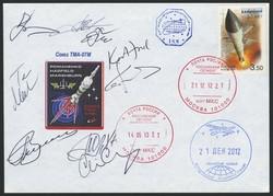 9610: Weltraum, Raumfahrt