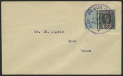 2795: Gilbert und Ellice Inseln