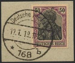 390: Deutsche Besetzung I. WK Libau