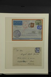 7710: Sammlungen und Posten Briefe - Briefe Posten