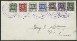 6250: Tokelau Inseln - Sammlungen