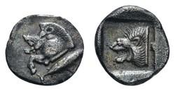 10.20.590: Antike - Griechen - Mysien