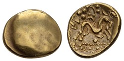 10.10: Ancient Coins - Celtic Coins