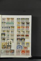 7740: Sammlungen und Posten Vignetten - Sammlungen
