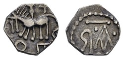 20.20: Medieval Coins - Merovingian Coins
