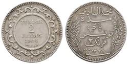 50.450: Africa - Tunisia