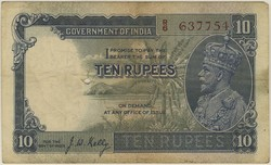 110.570: Banknotes - Asia (incl. Near East)