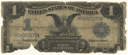 110.560: Banknotes - America