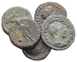 100.10: Lots - Antike