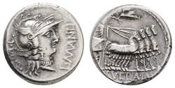 10.25: Ancient Coins - Roman Republican Coins