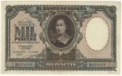 110.470: Billets - Espagne
