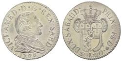 40.200.250: Europa - Italien - Savoyen
