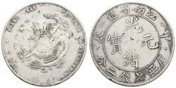 70.110: Asien (mit Nahem Osten) - China