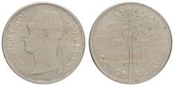 50.190: Afrika - Kongo