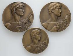 90.10.130: Thematische Medaillen - Themen - Sport