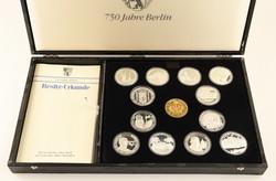 100.100: Lots - Medaillen