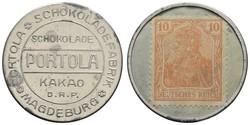 110.80.150.10: Banknoten - Deutschland - Notgeld - 1914/15