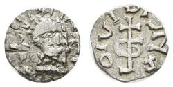 20.20: Medieval Coins - Merovingian Coins