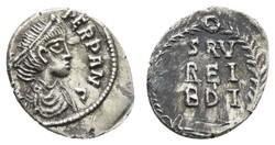 10.40.90: Ancient Coins - Eastern Roman Empire - Zeno, 474 - 491