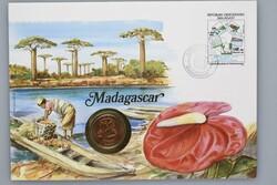 50.220: Africa - Madagascar