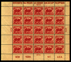 6605110: United States 1930-40 issues