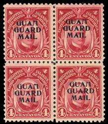 2920: Guam