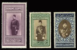 1560: Ägypten (Königreich) - Sammlungen