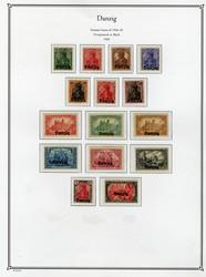 350: Saar - Sammlungen