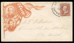 6605125: USA Patriotic