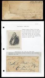 4030: Konföderierte Staaten - Sammlungen