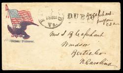 4030: Konföderierte Staaten