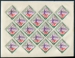 7470: Sammlungen und Posten Jemen - Sammlungen