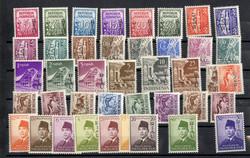 3260: Indonesia