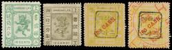 2130: China Lokal Wuhu - Sammlungen