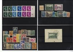 7092: Collections and Lots  Benelux