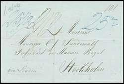 7254: Sammlungen und Posten Spanien Kanarische Inseln