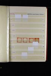 7460: Sammlungen und Posten Indische Staaten - Ganzsachen