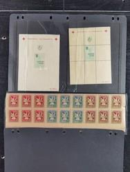 724: Kriegsgefangenenlagerpost - Sammlungen