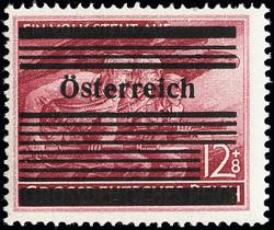 4765: Österreich Lokalausgaben