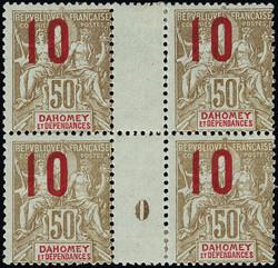 2390: Dahomey
