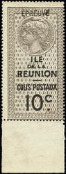 5350: Reunion - Paketmarken