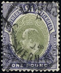 6095: Süd Nigeria