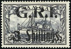 5580: Samoa